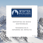 deportes de nieve sostenibles informe artiga winter wildlands alliance