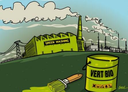 inversion sostenible greenwashing